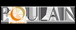 Logo société Poulain