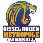 Oissel Rouen MHB