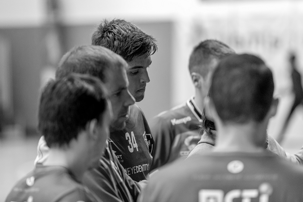 Anthony Le Danvic – Le bilan à mi-saison – Interview